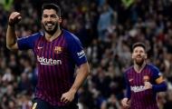Đâu là người có thể thay thế Suarez và Messi trong tương lai?