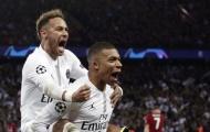 Sau tất cả, Real vẫn 'giành pole' trong cuộc đua chiêu mộ bom tấn nước Pháp