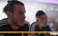 Ở Madrid 6 năm, Bale vẫn không hiểu tiếng Tây Ban Nha