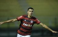 Real vượt mặt Liverpool trong cuộc đua giành chữ ký của sao trẻ Brazil?