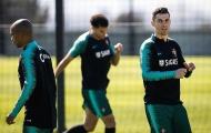 Tái xuất tuyển Bồ Đào Nha, Ronaldo không phải chứng minh gì cả