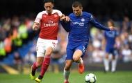 Arsenal vào cuộc, giật 'kẻ thất sủng 32 triệu bảng' của Real với M.U