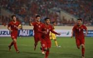HLV Park Hang-seo bất ngờ hủy buổi tập của U23 Việt Nam