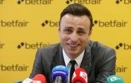 Berbatov: Messi cứ làm mọi thứ nhưng Man Utd sẽ đánh bại Barca