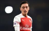 'Nếu mang cậu ấy về và đẩy đi Ozil, Arsenal có 1 thắng lợi lớn'