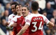 'Trò cưng' Emery công bố tương lai, cú SỐC đến Arsenal