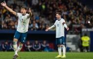 Chỉ tốn 17 triệu bảng, Arsenal rộng cửa đón đồng đội Messi