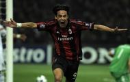 Filippo Inzaghi: Như khúc tình ca