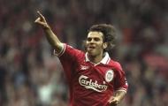 'Liverpool sẽ dễ dàng ăn cú đúp'