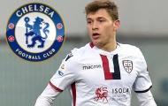 Chủ tịch sao 50 triệu euro: 'Sarri muốn có cậu ấy tại Chelsea'