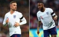 Bất ngờ! 'Siêu quậy' ngày nào giờ đã sắp trở thành đội trưởng tuyển Anh
