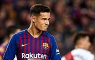 CLB Trung Quốc sẽ mở đường cho cuộc 'đào tẩu' ngoạn mục của Coutinho?