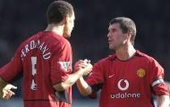 Ferdinand: 'Tôi từng nghĩ anh ta là một gã dở hơi'