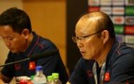 Góc U23 Việt Nam: Người Thái không đáng sợ, thời gian mới đáng sợ