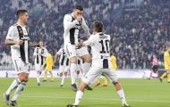 """""""Juventus có thể vô địch UEFA Champions League nếu…"""""""