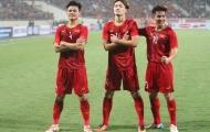 Chấm điểm U23 Việt Nam 4-0 U23 Thái Lan: Tuyệt vời Đức - Chinh - Hải