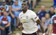 Người cũ Arsenal tìm cách ly gián Pogba - Man Utd