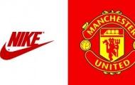 Cả gan đe dọa M.U và Barca, Nike bị phạt 12,5 triệu euro