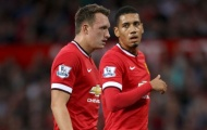 Sir Alex tuyên bố dùng Smalling và Jones để 'bỏ túi' Messi