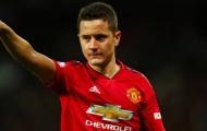 3 ứng cử viên sẵn sàng thay thế Herrera tại Man United