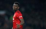 4 cầu thủ ở 4 vị trí Man Utd có thể chiêu mộ để 'mở khóa' Pogba