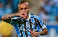 AC Milan đã nhận được cái gật đầu từ sao Brazil