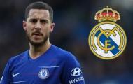 Chuyên gia Sky Sports chỉ ra lý do giúp Hazard đến Real
