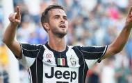 Juventus đã có câu trả lời cho Real Madrid về Pjanic