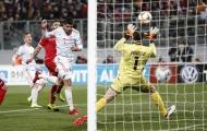 Morata tung chiêu giúp Tây Ban Nha giành 3 điểm trên sân khách