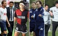 Pochettino và bí quyết thành công cùng Tottenham