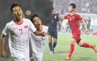 U23 Việt Nam giành vé VCK U23 châu Á: 2 chú 'gà son' HAGL cất cao tiếng gáy