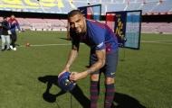 Với Boateng, Messi không phải là số một