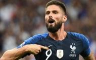 Chủ tịch Lyon nhòm ngó nhà vô địch World Cup của Chelsea