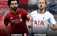 Liverpool – Tottenham: Vượt khó giữ ngôi đầu, Arsenal & MU chờ hưởng lợi