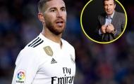 'Sergio Ramos xứng đáng giành Quả bóng vàng 2019'