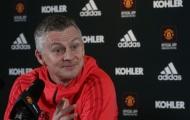 Tất tần tật buổi phỏng vấn của Solskjaer sau lễ nhậm chức tại Man Utd