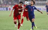 Thấy Thái Lan thua thảm, báo Trung Quốc 'mừng hết lớn' vì không phải gặp U23 Việt Nam
