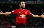 'Tôi cảm thấy Man Utd như là nhà'