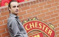 Berbatov: 'Tôi muốn thấy cầu thủ đó đến Man Utd'