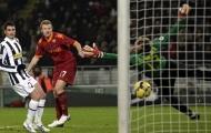"""""""Điều tuyệt vời nhất là giành chiến thắng trước Juventus"""""""