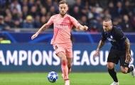Inter chi đậm để tậu 2 'phù thuỷ tuyến giữa' của Real và Barca