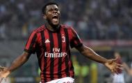 Nội bộ AC Milan dậy sóng, Arsenal mừng thầm