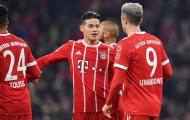 Quyết 'vơ vét' hết bom tấn, Real nối lại đề nghị 63 triệu bảng với Bayern