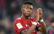 Top 5 hậu vệ trái xuất sắc nhất hiện tại: Hùm xám phí phạm 80 triệu euro?