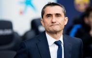 CĐV Barca tha thiết 'khẩn cầu' HLV Valverde vì lý do không ngờ