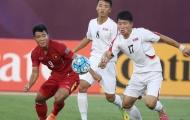 HLV Lê Thụy Hải: 'U23 Triều Tiên là đội cửa trên so với U23 Việt Nam'