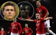 Man United giải quyết bài toán trung vệ: Đâu là những đối tượng tiềm năng?
