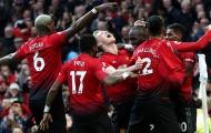 CĐV Man Utd ca ngợi 2 người hùng thầm lặng ở trận thắng Watford