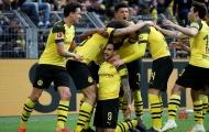 Dortmund thắng trận và đây là điều khiến HLV Favre hài lòng