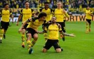 Highlights: Dortmund 2-0 Wolfsburg (Bundesliga)